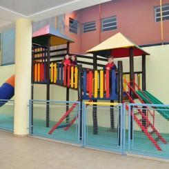 Parque do Ensino Fundamental