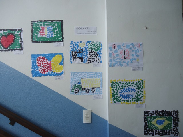 Well-known Artes: Mosaico « BJ76